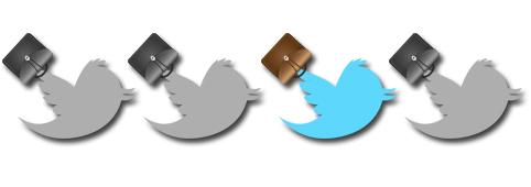 RT @werk: #vacature (3/3) – De invloed van Twitter voor Employer Branding