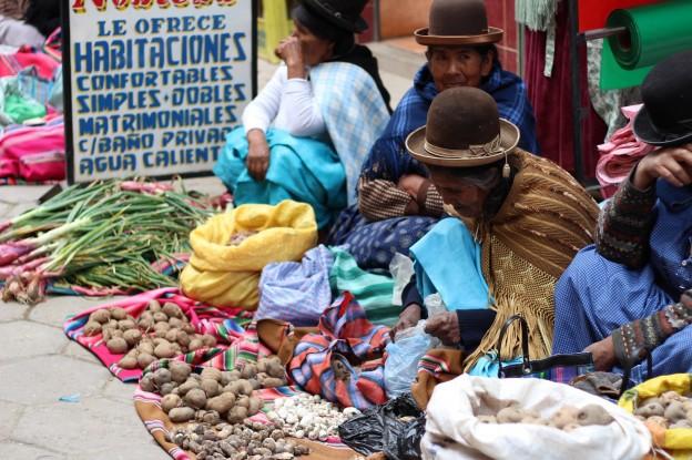 De Boliviaanse Caserita: pure relatiemarketing